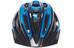 axant Rider Boy helm Kinderen blauw/zwart